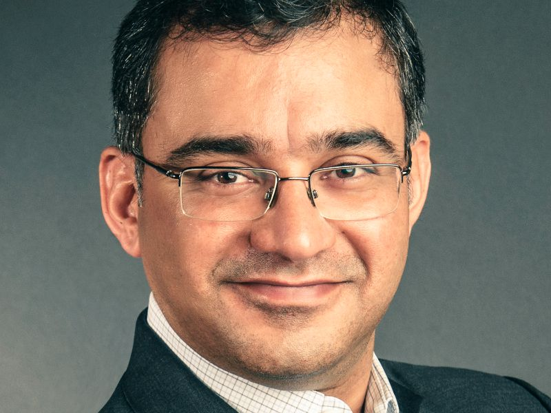 Vodafone A-P Comms Lead Amit Narayan Joins Edelman India