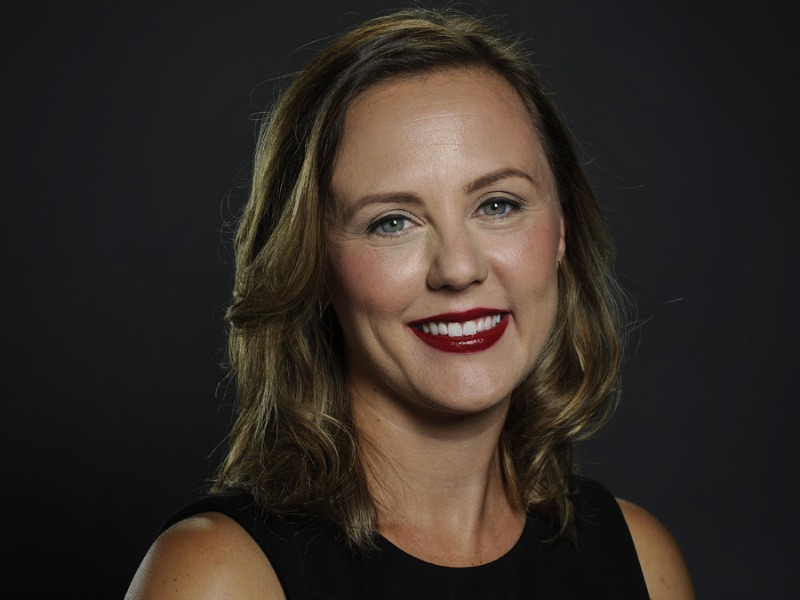 Angela Gillespie Named President of W2O/WCG