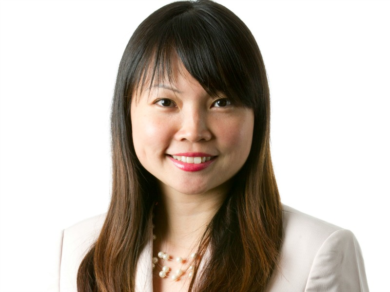 Cohn & Wolfe APAC President Angelina Ong Moves On After Seven Months