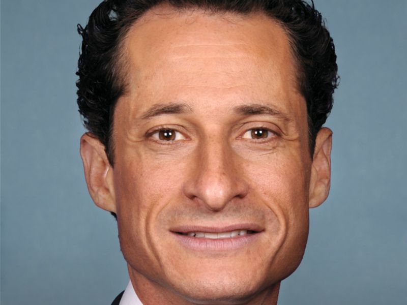 Anthony Weiner Joins MWW's Board Of Advisors