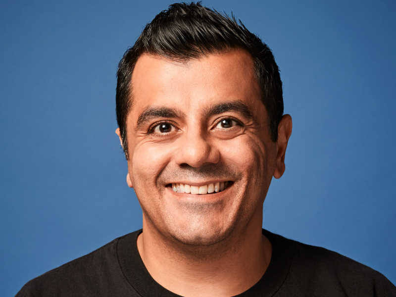 Anuj Nayar Leaves PayPal For Lending Club