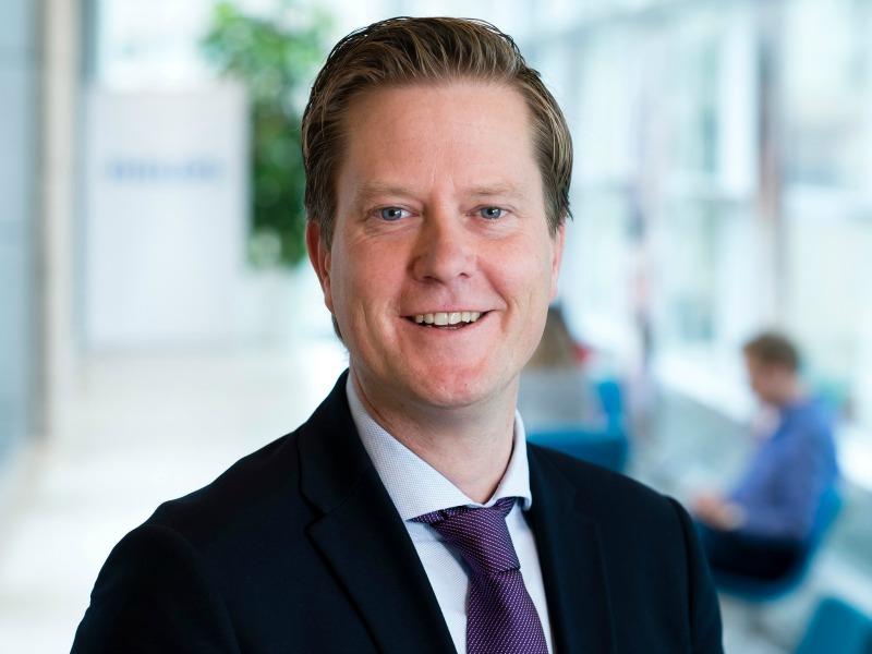 Arent Jan Hesselink Leaves Philips To Lead Edelman Netherlands