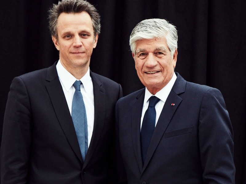 Arthur Sadoun To Succeed Maurice Levy As Publicis Groupe CEO