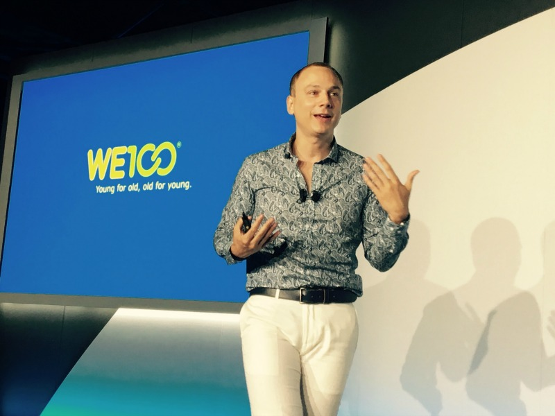 Merck Establishes 'Neutral Brand' To Tackle Life Expectancy Challenges