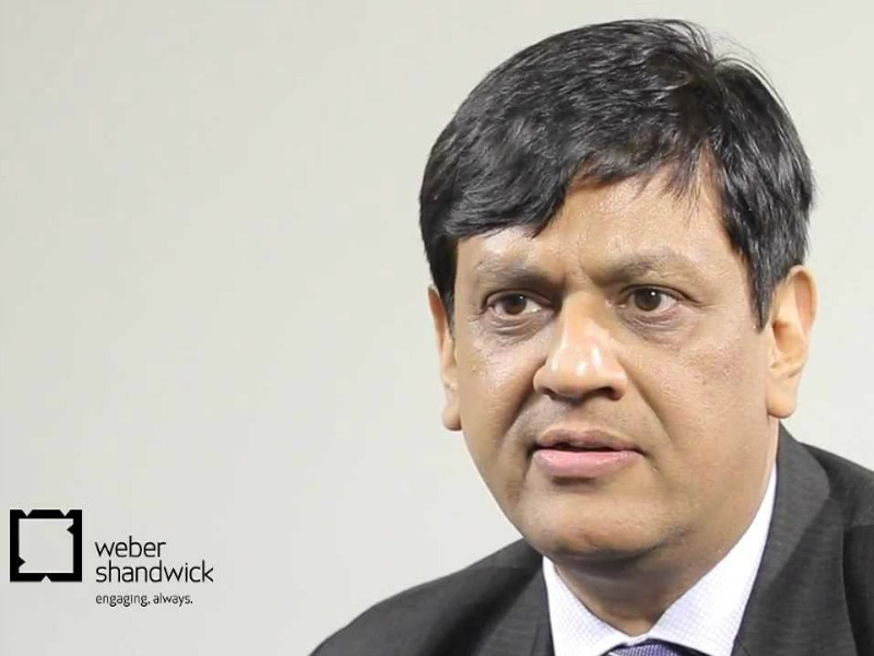 Atul Ahluwalia Departs After 20 Years With Weber Shandwick India