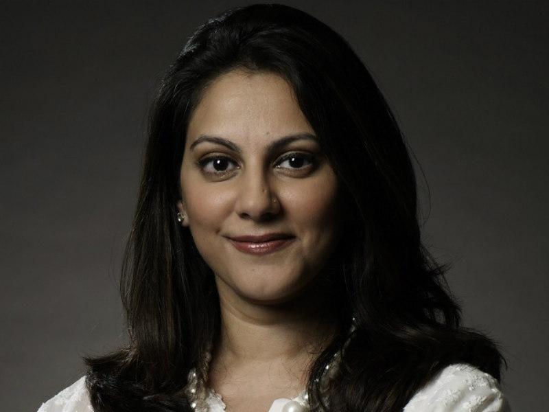 Weber Shandwick's Barkha Patel-Zinzuwadia Departs For Mastercard Role
