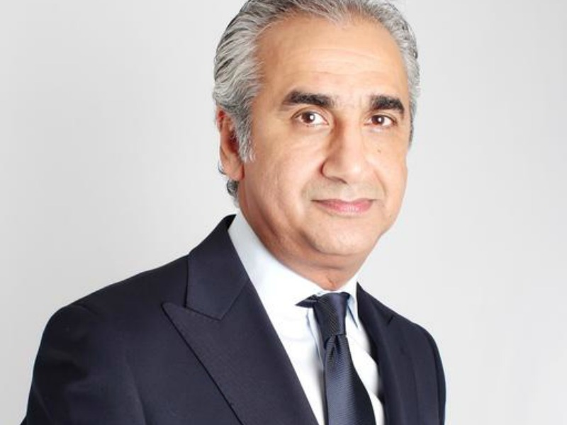 H+K Strategies Names New MENA CEO