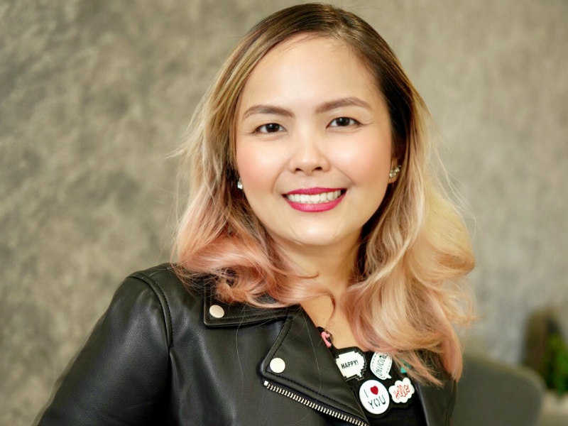 Belle Baldoza Departs ByteDance For Senior Airbnb Comms Role