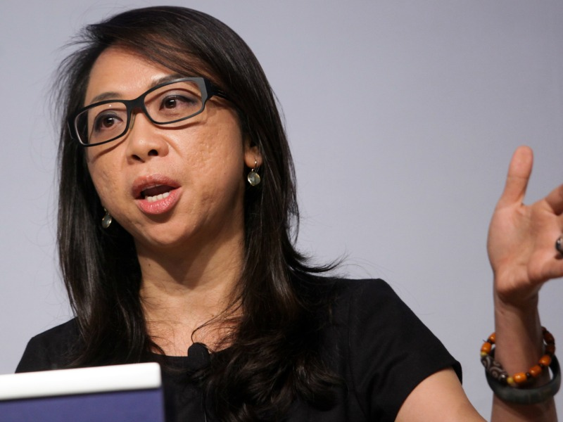 WPP's Bessie Lee: PR Industry Must Embrace Technology In China