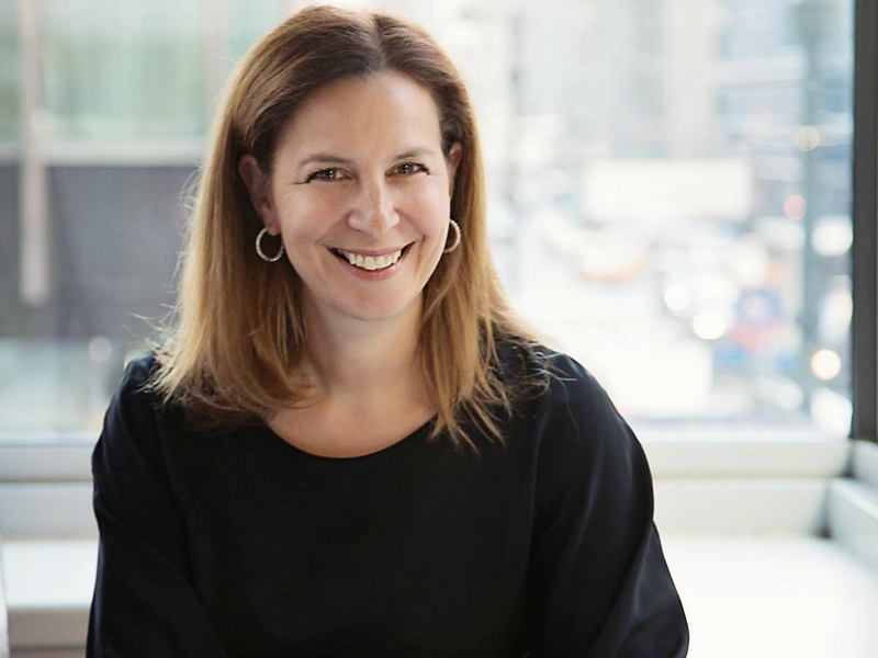 Citizen Relations' Beth Balsam To Become H+K's US CEO