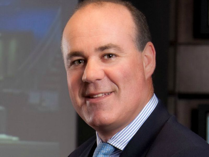 Bill Margaritis Takes On Lead Corporate Affairs Role At Hilton Worldwide