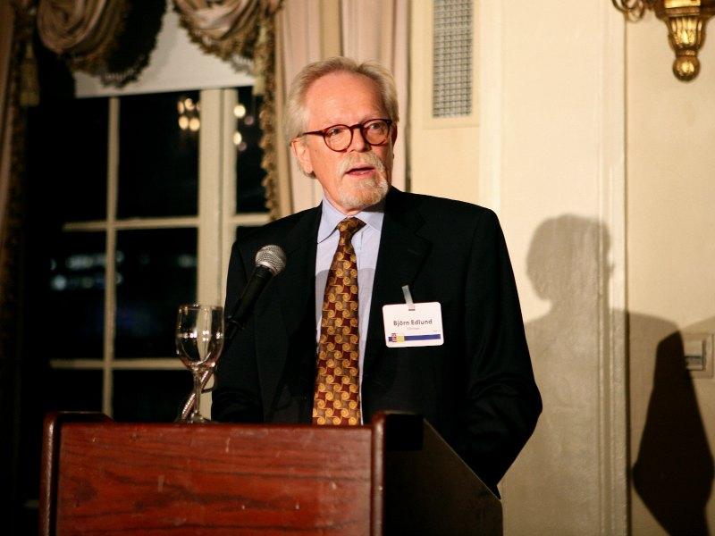 Bjorn Edlund Takes On Senior Advisor Role At Kreab