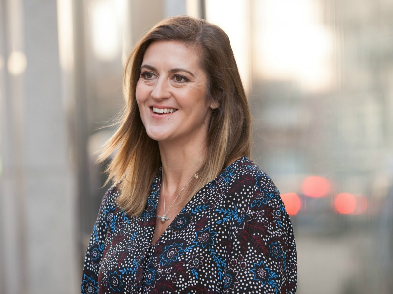 PagerDuty's Carolyn Guss Joins Salesforce As SVP Corporate Communications
