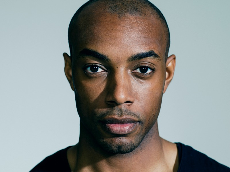 Casey Gerald On