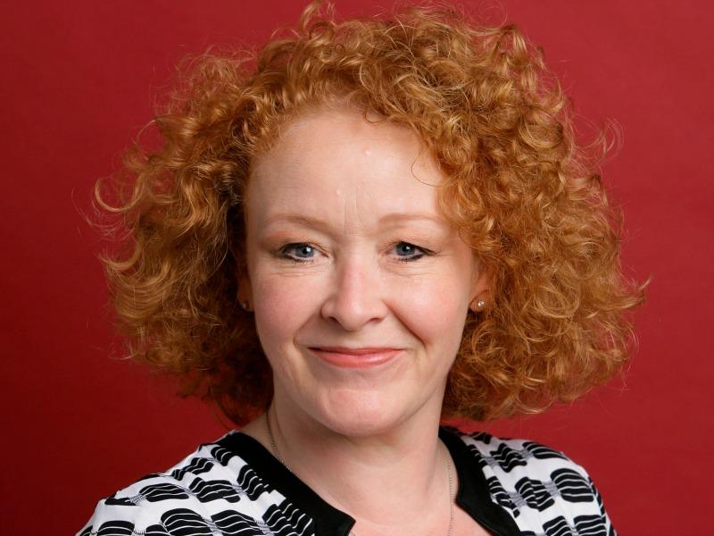 Red Door Founder Catherine Warne Exits Creston