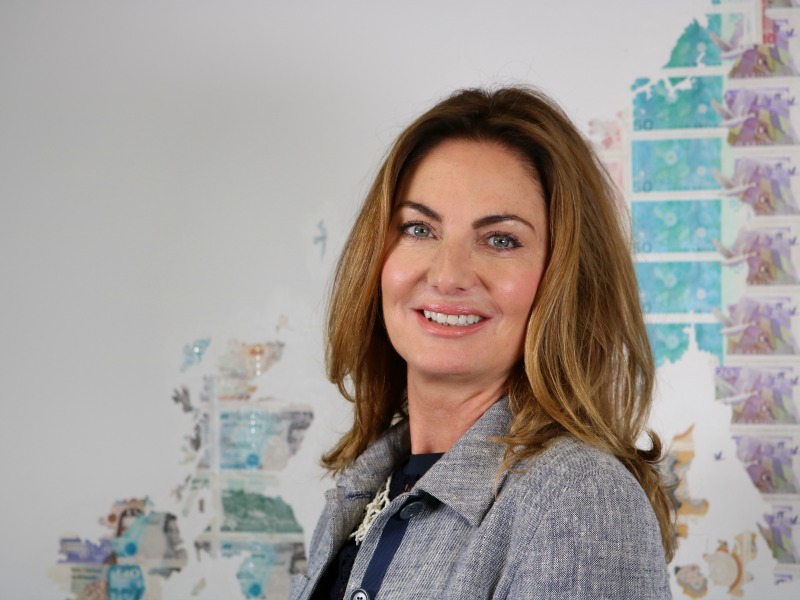 Axicom Hires Cathy Pittham As Global CEO To Lead Expansion