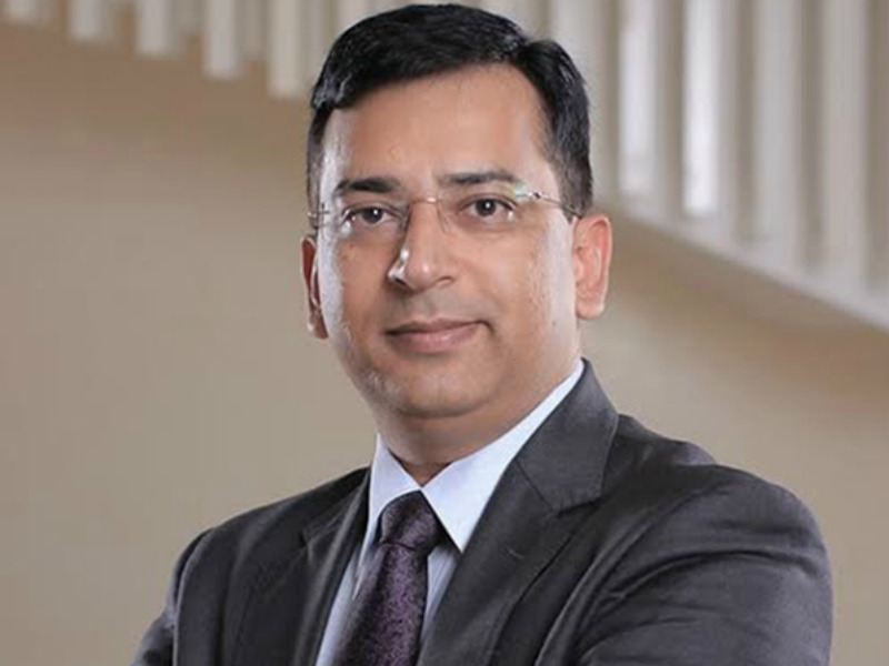 Chetan Mahajan Replaces Radhika Shapoorjee As H+K Strategies India CEO