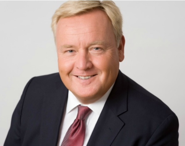 Founder Christoph Walther To Step Down From CNC CEO Role