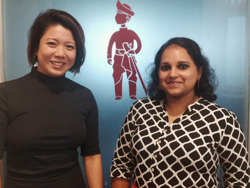Redhill Bolsters Leadership Team With Senior Hires
