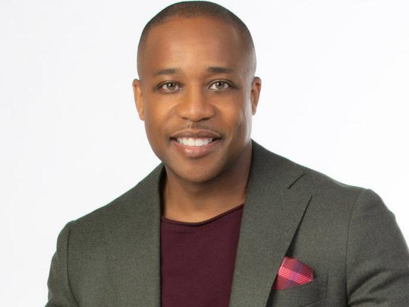Damon Jones To Receive 2021 Individual Achievement SABRE