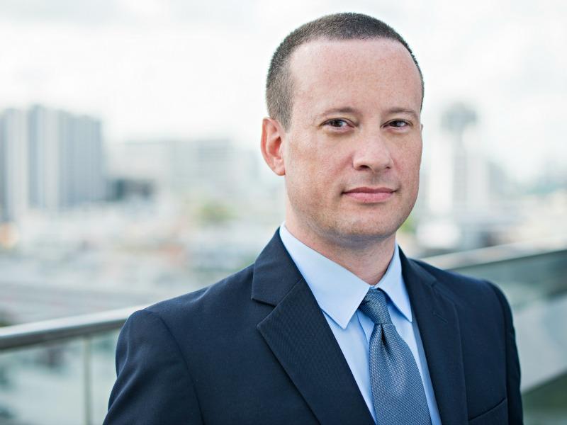 Groupon's Dan Benelisha Joins Porter Novelli As Singapore MD