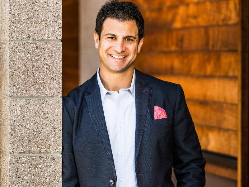 Influence 100: eBay's Dan Tarman On Digital Disruption & Purpose