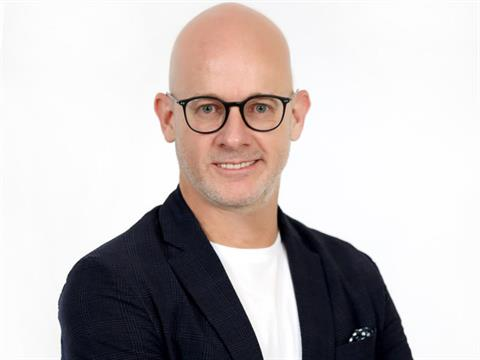 Darren Burns Takes Over Leadership Of Golin Asia-Pacific