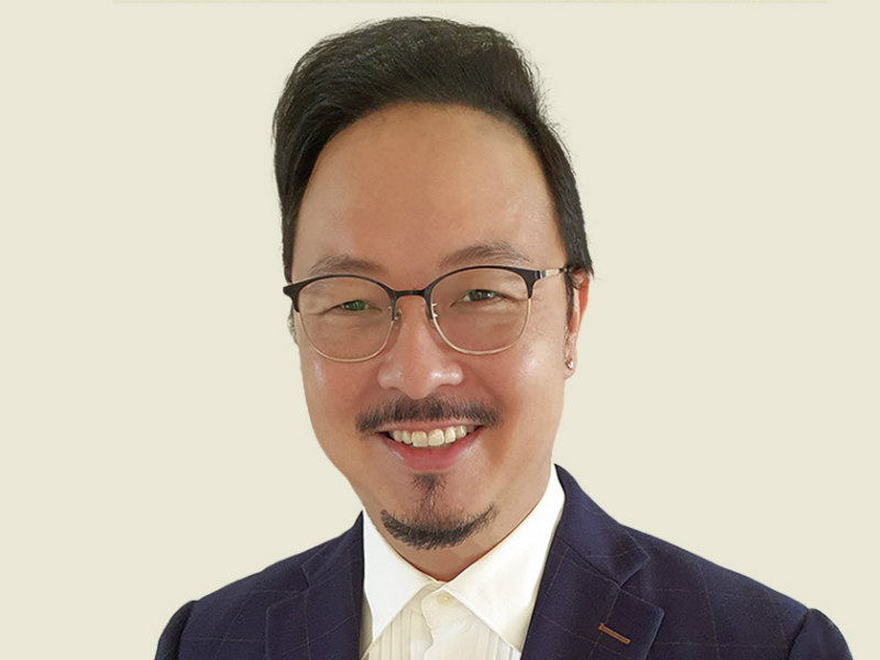 Edelman's Daryl Ho Takes Charge Of WE Communications Singapore