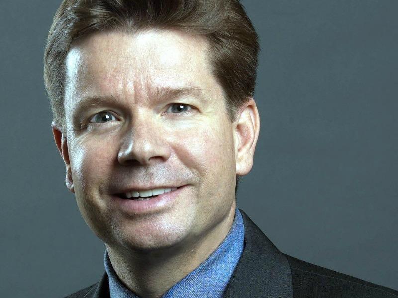 Chevron's Dave Samson Named To Page Hall Of Fame