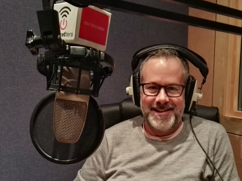 Podcast: 2016 Review With Omnicom's David Gallagher