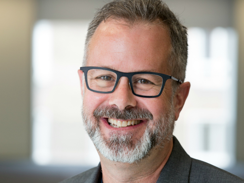 Ketchum's David Gallagher Moves Into Omnicom Role Under Karen Van Bergen