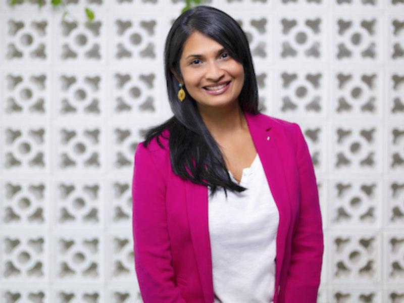 Deepa Balji Departs S4 For Marketing Leadership Role At B Capital