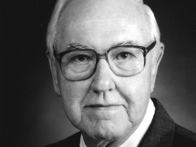 Obituaries: Ed Block, Ward White