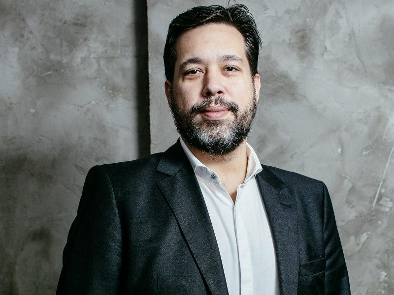 SoftBank Names WPP's Eduardo Vieira To Lead LatAm Comms
