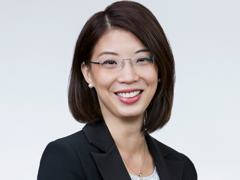 Ogilvy Singapore MD Ee Rong Chong Steps Down