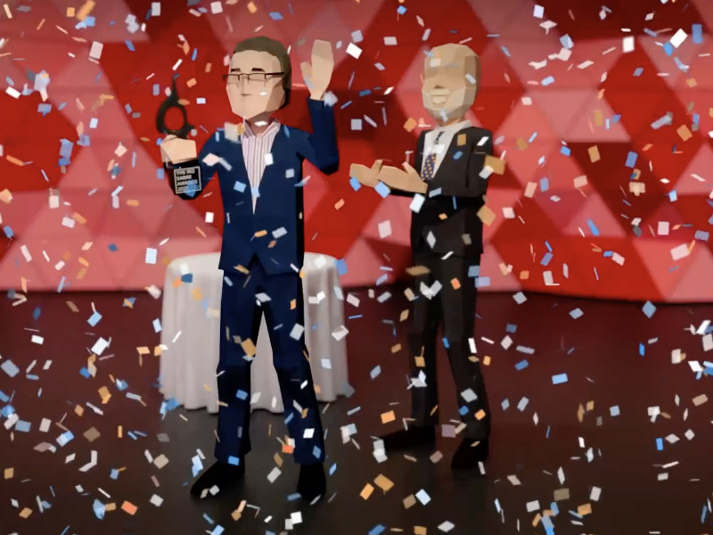 2021 EMEA Consultancies Of The Year: Winners Revealed