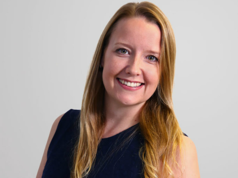 Emma Jenkins Takes Charge As Scott Pettet Departs Lewis APAC For Danone