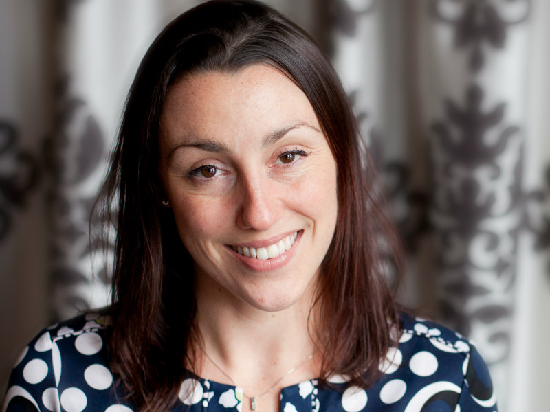 Emma Richards Leaves WE For Senior HP Comms Role