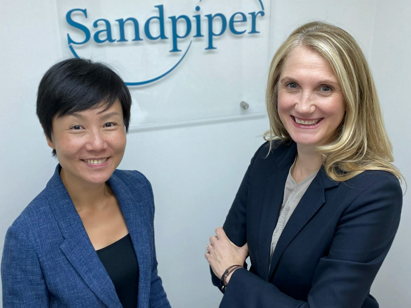 Sandpiper Names Natalie Siu As Hong Kong GM