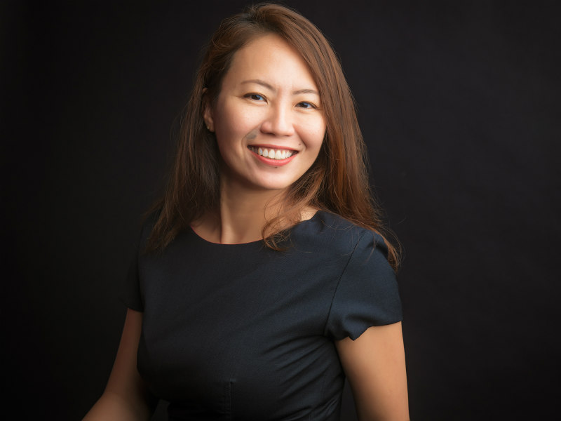 Jardine Matheson Names Rolls-Royce's Erin Atan As Corporate Affairs Chief