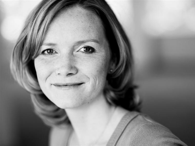 Edelman Hires Fleishman's Esther Busscher To Lead Brussels