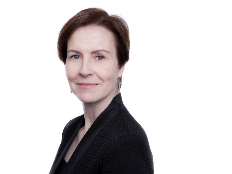 Finola McDonnell Named Next FT Communications Head