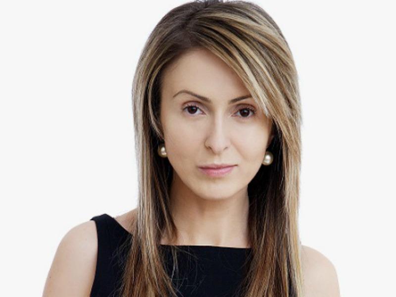 Chief Creative Officer Gabriela Lungu Quits Weber Shandwick