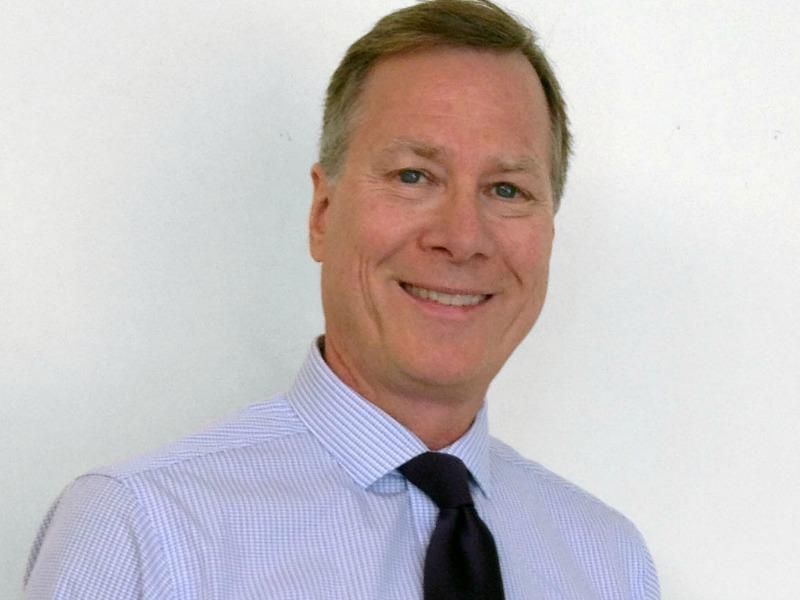 Gene Grabowski Joins KGlobal As Partner