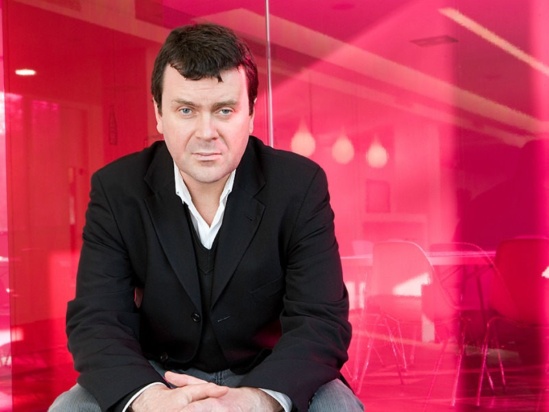 Geoff Beattie To Lead New Cohn & Wolfe Strategic Consulting Unit