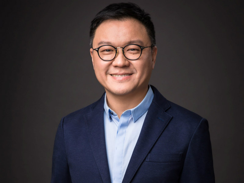 Edelman China Hires Former Ogilvy Exec Geoffrey Lim As Chief Strategy Officer