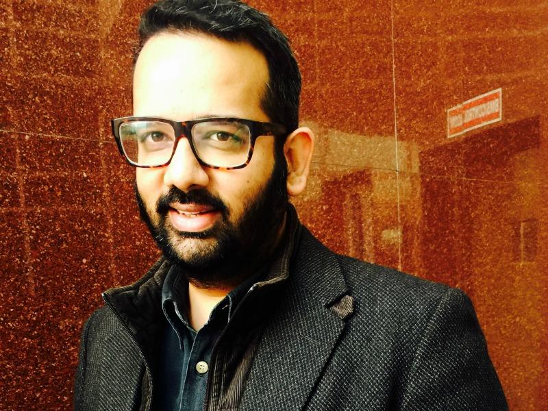 Former Avian Exec Girish Balachandran Launches New Consultancy