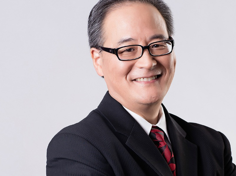 MSL's Glenn Osaki To Receive Individual Achievement SABRE