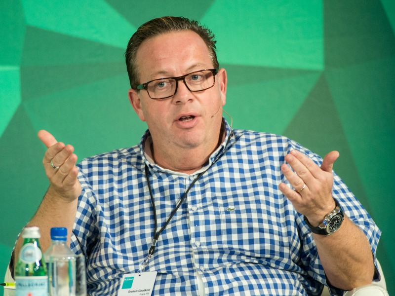 PRSummit: 'Creative Directors Can Be Bad News'