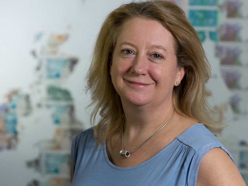 Co-Founder Helen Ridgway Takes On CEO Role At Axicom